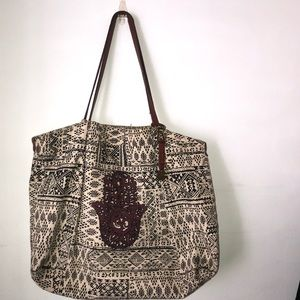 Offers??? Lucky Brand Tote Bag